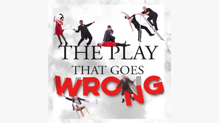 The Play That Goes Wrong - Circa '21